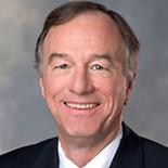 Donald M. James