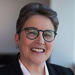 Betty Rabinowitz