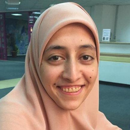 Sara El-Zayat