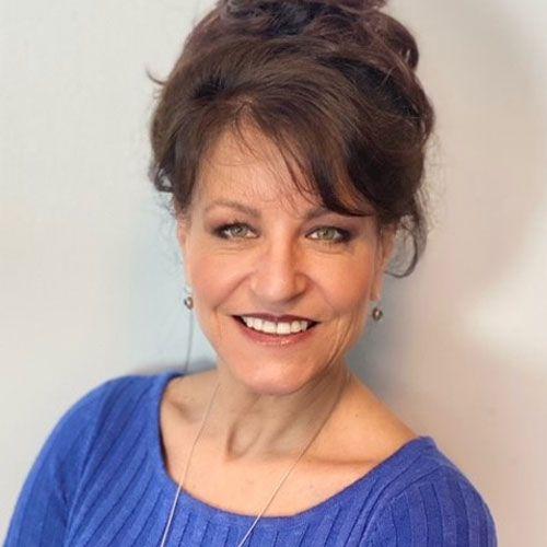 Stefanie Solomon