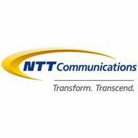 NTT Communications logo