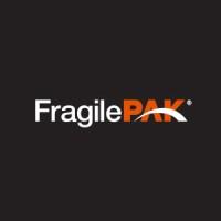 FragilePAK logo