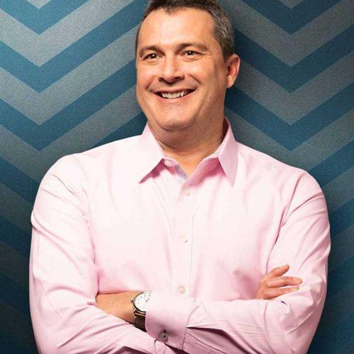Profile photo of Brad Adams, Chief University Operations Officer at 2U
