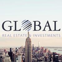Global Real Estate logo