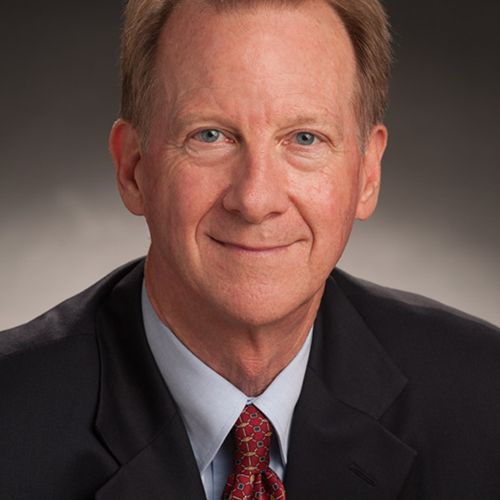 Edward J. Crawford III