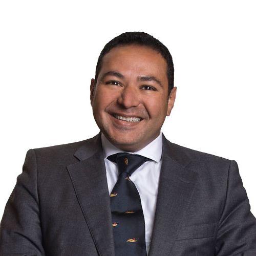 Mohamed El Bahey