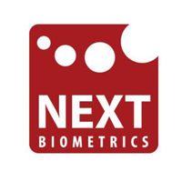 NEXTBiometrics logo