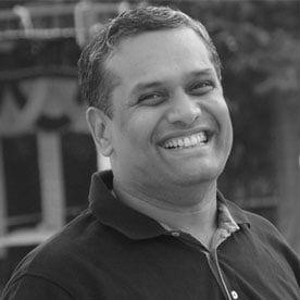 Madhavan Satagopan