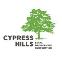 Cypress Hills Local Development ... logo