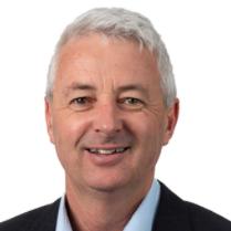 Profile photo of Jules Fulton, Group Executive Manager, Culture at Fulton Hogan