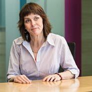 Profile photo of Kath Cates, Board Director at United Utilities