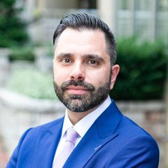 Profile photo of John Pagano, Assistant Vice President at Seventy2 Capital