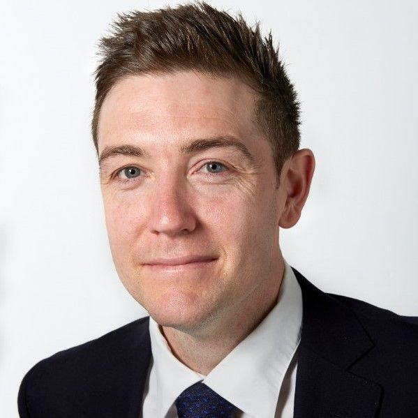Profile photo of David Cavanagh, Chief Financial Officer at MMA Offshore Limited