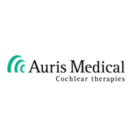 Auris Medical logo