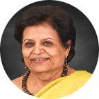 Vishakha N Desai