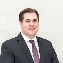 Profile photo of Cory Chambers, Senior Registered Client Associate at Seventy2 Capital