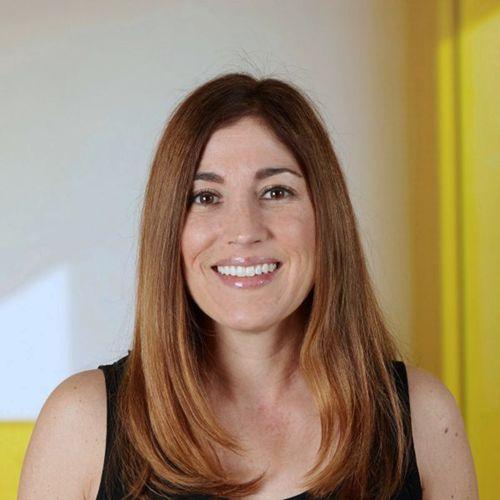 Profile photo of Erin Gehle, Senior Director, Marketing & Communications at RIOS