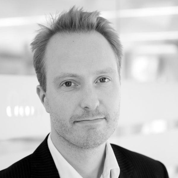 Martin Birger Hjørland
