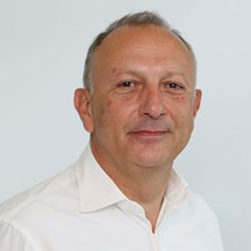 Profile photo of Stephane Duproz, CEO - Africa Data Centres at Liquid Intelligent Technologies