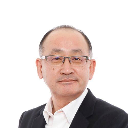 Yoshiaki Nishikawa
