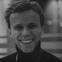 Henrik Kleven Moen