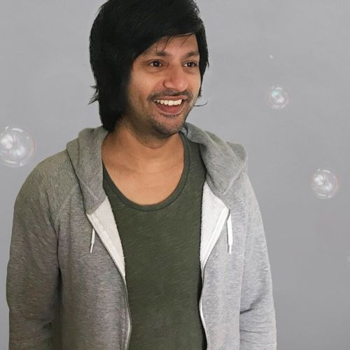 Ashvin Narayanan