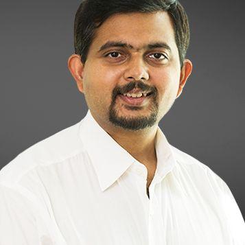 Anand Gopalan
