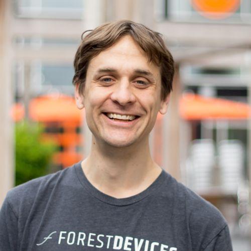 Matt Kesinger