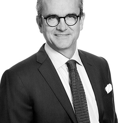 Profile photo of Johan Skoglund, President and CEO at JM AB