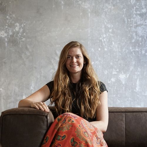 Kate Glazebrook