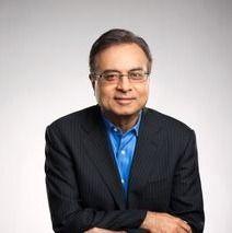 Jay Puri
