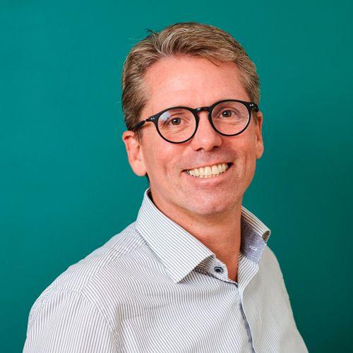 Henrik Bjerg Tufvesson
