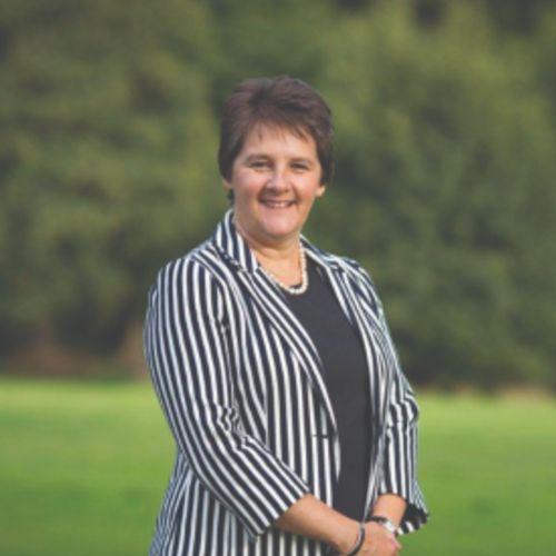 Judith Gilpin Jones