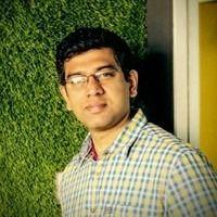 Ashish Anantharaman