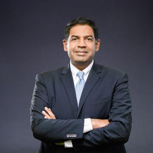 Chris Villavarayan
