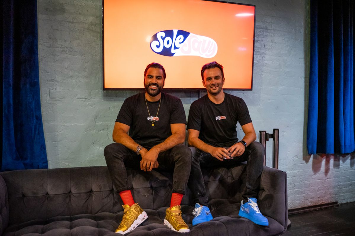 Sneaker enthusiast group SoleSavy raises $2M, setting the stage for a community-driven commerce boom, SoleSavy