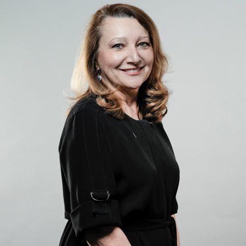 Suzanne P. Nimocks