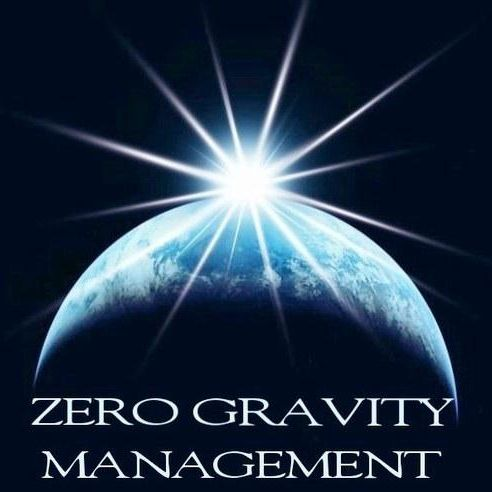 Zero Gravity Management logo
