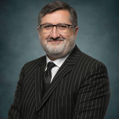 M. George Constantinescu