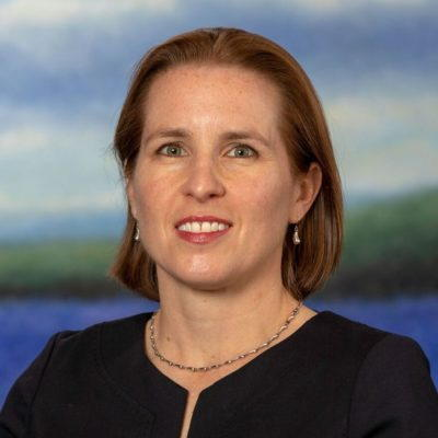 Stephanie Paré Sullivan