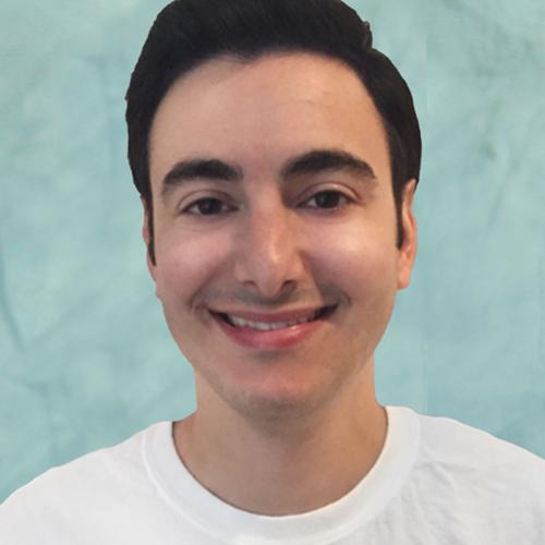 Profile photo of Jeremy Garber, CSO at AdGreetz