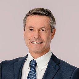 Andreas Walde