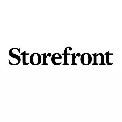Storefront Logo