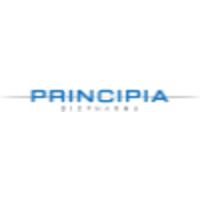 Principia Biopharma logo