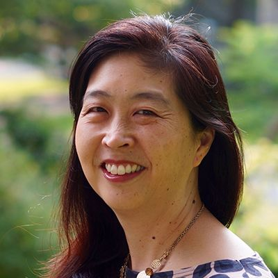 Michele Chin-Purcell