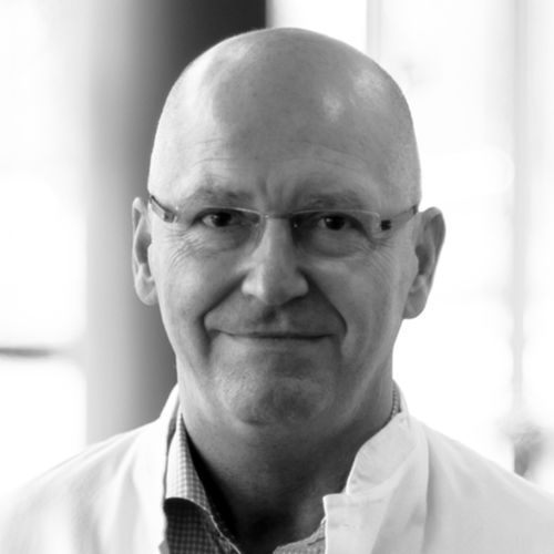 Jesper H. Svendsen