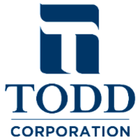 Todd Corporation logo