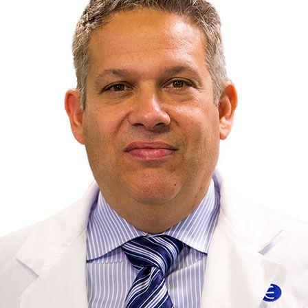 Profile photo of Eric Margolis, Department Chief, Urology at Englewood Hospital