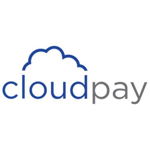 CloudPay logo