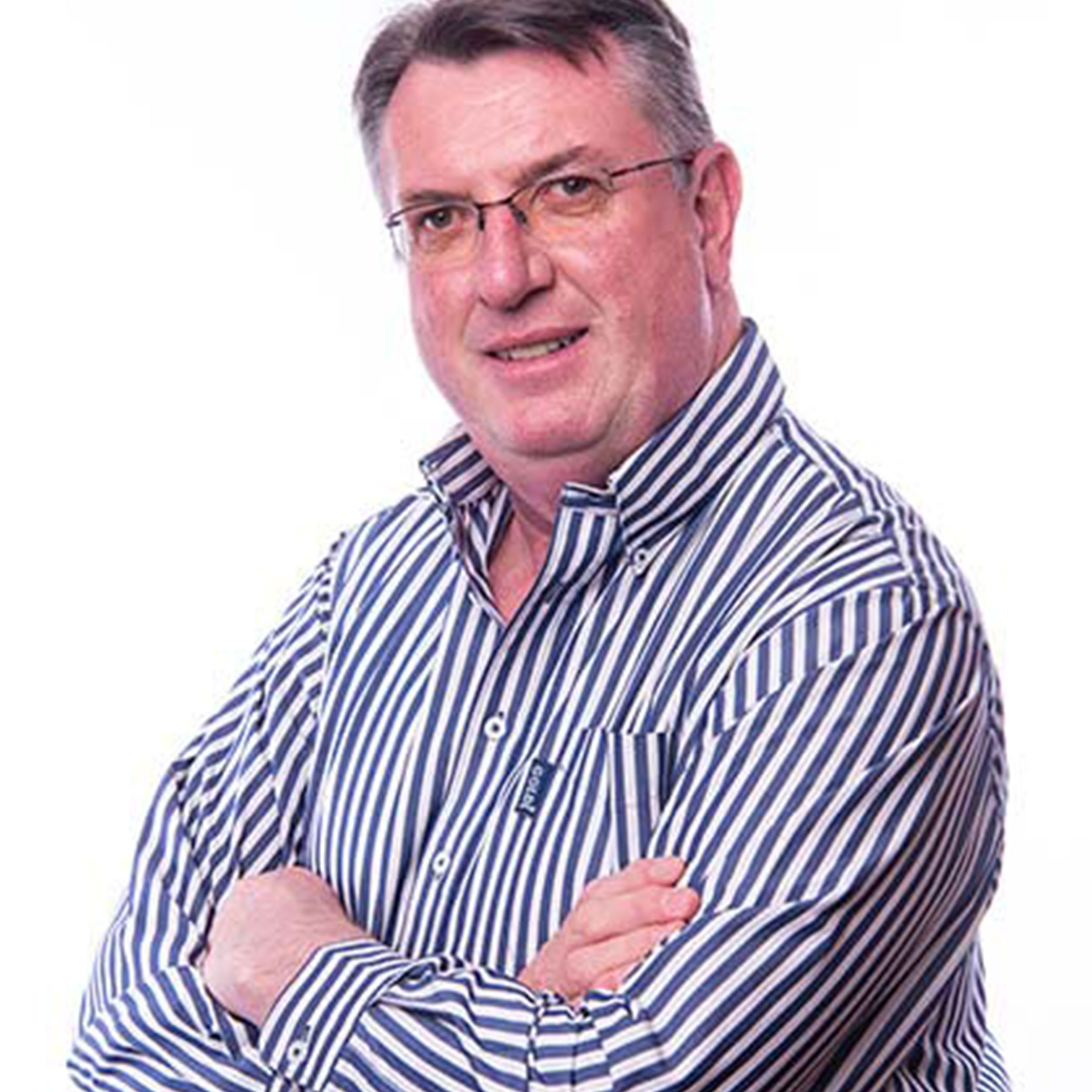 Profile photo of Colin Smith, Marketing Executive at Astral Foods